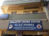 Malakpet Neuro Centre - Malakpet, Hyderabad
