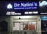 Dr. Nalini Respiratory and Sleep Clinic - Khajaguda