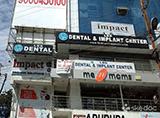 LBR Dental & Implant Center - Madhapur, Hyderabad