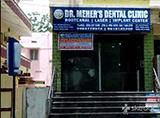 Dr. Meher S Dental Clinic - Saidabad